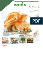 Recette Cuisine - Thermomix Et Vous Numero 39