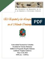 Programa Encuentro1 Egresados