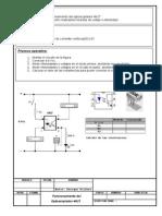 Circuito Integrado (Optoacoplador) 4N27