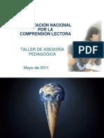 Tema e Ideas (Los Polos Se Derriten)