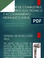 INYECTOR DE COMBUSTIBLE DE CONTROL ELECTRÓNICO Y ACCIONAMIENTO (1)