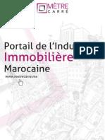 Brochure Mètre Carré