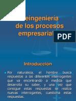 1.1 -INTRODUCCION REINGENIERIA