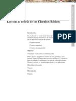 Manual Teoria Circuitos Basicos