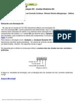 Analise Dinâmica DC - Aula 04