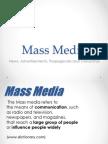 Media - General public