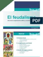 FEUDALISMO+2ºESO