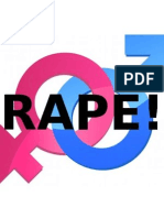 RAPE!