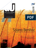 Arquitetura & Urbanismo - Edicion 185