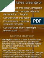 Creante