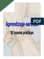 30ejemplosdeaprendizajeservicio-120309100727-phpapp01