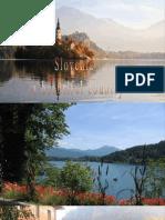 Slovenia a Beautiful Country - Lia - Vu