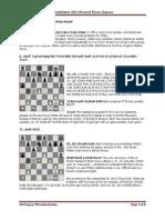 FIDE Candidates Chess Tournament 2014 Round 03