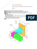 Ansys 3d Structural Test