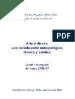 Rambla Wenceslao - Arte y Diseño