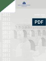 Raport UE 2012