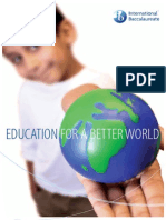 Official IB Brochure (Updated 2010)