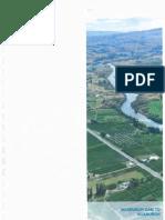 Section Roxburgh Dam to Roxburgh