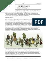 HLRPG_Trinity Demi Races Draft