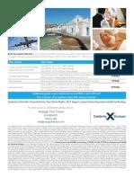 celebrity 2014 pyp offer flyer