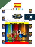 E-Book 92 Cocteles