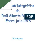 Album de Raul Possetto