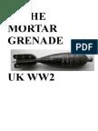 Mortar Grenade Uk Ww2