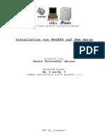 NetBSD Installation 004