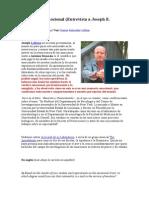 JOSEPH LEDOUX - El Cerebro Emocional VV.doc