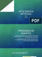 Inteligencia Artificial Unam