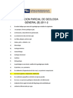 Evaluacion Parcial Geologia