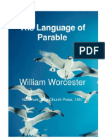Language of Parable