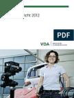 VDA Jahresbericht 2012 WEB