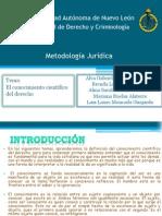 Tema 2 Clase Metodologia Juridica