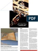 How to Build a Home Bouldering Wall PDF
