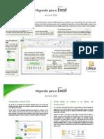 Excel 2010 www.informaticadeconcursos.com.br