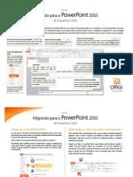 PowerPoint 2010 www.informaticadeconcursos.com.br