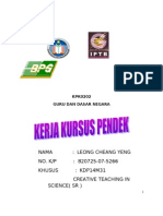 KPK0202 Guru dan Dasar Negara