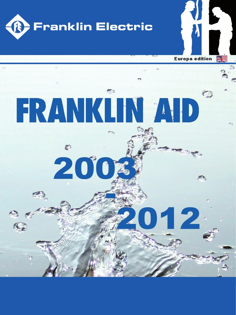 Fe Aid Engl Heft 092012 | Power Inverter | Force