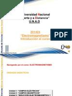 Introduccion-Electromagnetismo
