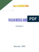 Folclor_muzical Romanesc Manual
