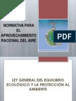 Ley General de Equilibrio Ecologico y Proteccion Al Ambiente