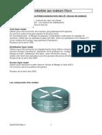 1 - OK Introduction Aux Routeur Module 1 2 Et 3 V2 Fabrice Mancon