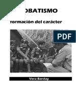 El Lobatismo y La Formacion Del Caracter