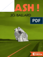 Crash - James G. Ballard