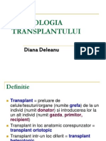 Transplant an 4