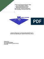 (Garantias Procedimentales) Derecho Civil II
