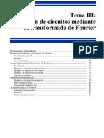 127 TemaIII Fourier