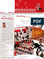 Impressions - Oct 2009