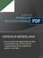 1ANOMALIAS MULTIFACTORIALES